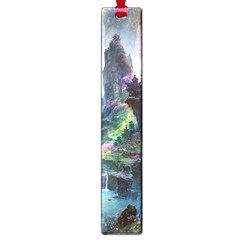 Fantastic World Fantasy Painting Large Book Marks by BangZart
