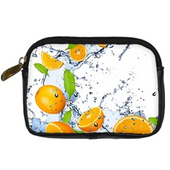 Fruits Water Vegetables Food Digital Camera Cases by BangZart