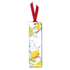 Fruits Water Vegetables Food Small Book Marks by BangZart