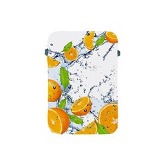 Fruits Water Vegetables Food Apple Ipad Mini Protective Soft Cases by BangZart