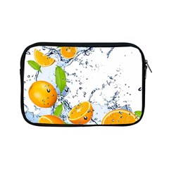 Fruits Water Vegetables Food Apple Ipad Mini Zipper Cases