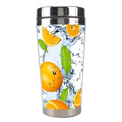 Fruits Water Vegetables Food Stainless Steel Travel Tumblers by BangZart