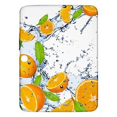 Fruits Water Vegetables Food Samsung Galaxy Tab 3 (10 1 ) P5200 Hardshell Case  by BangZart