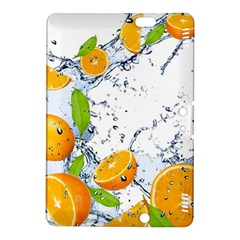 Fruits Water Vegetables Food Kindle Fire Hdx 8 9  Hardshell Case by BangZart