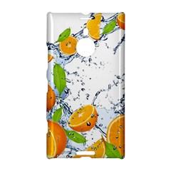 Fruits Water Vegetables Food Nokia Lumia 1520 by BangZart