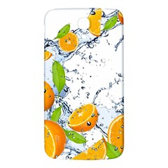 Fruits Water Vegetables Food Samsung Galaxy Mega I9200 Hardshell Back Case by BangZart