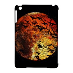 Mars Apple Ipad Mini Hardshell Case (compatible With Smart Cover) by Valentinaart