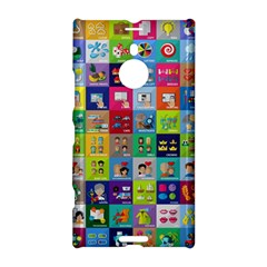 Exquisite Icons Collection Vector Nokia Lumia 1520 by BangZart