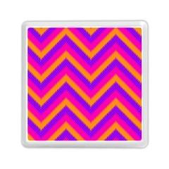 Chevron Memory Card Reader (square)