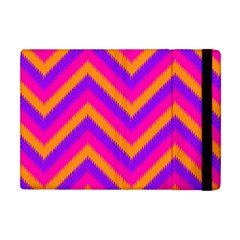 Chevron Apple Ipad Mini Flip Case by BangZart