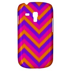 Chevron Galaxy S3 Mini by BangZart
