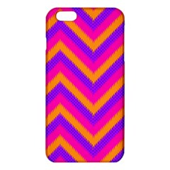 Chevron Iphone 6 Plus/6s Plus Tpu Case