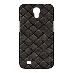Seamless Leather Texture Pattern Samsung Galaxy Mega 6 3  I9200 Hardshell Case by BangZart