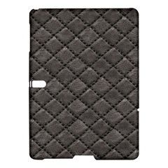 Seamless Leather Texture Pattern Samsung Galaxy Tab S (10 5 ) Hardshell Case  by BangZart