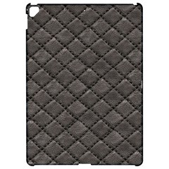 Seamless Leather Texture Pattern Apple Ipad Pro 12 9   Hardshell Case by BangZart