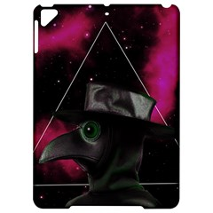 Bird Man  Apple Ipad Pro 9 7   Hardshell Case by Valentinaart