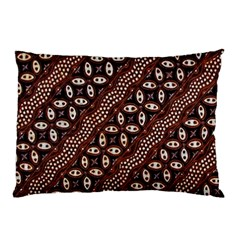 Art Traditional Batik Pattern Pillow Case (two Sides)
