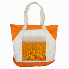 Beer Alcohol Drink Drinks Accent Tote Bag by BangZart
