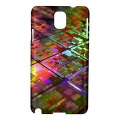 Technology Circuit Computer Samsung Galaxy Note 3 N9005 Hardshell Case