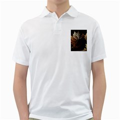 Fractalius Abstract Forests Fractal Fractals Golf Shirts