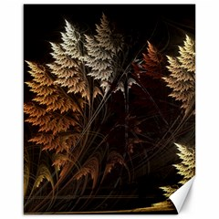 Fractalius Abstract Forests Fractal Fractals Canvas 16  X 20