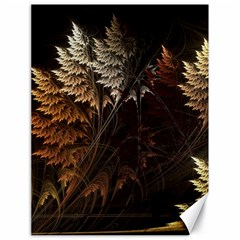 Fractalius Abstract Forests Fractal Fractals Canvas 18  X 24