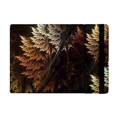 Fractalius Abstract Forests Fractal Fractals Apple Ipad Mini Flip Case