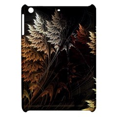 Fractalius Abstract Forests Fractal Fractals Apple Ipad Mini Hardshell Case