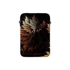 Fractalius Abstract Forests Fractal Fractals Apple Ipad Mini Protective Soft Cases