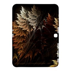 Fractalius Abstract Forests Fractal Fractals Samsung Galaxy Tab 4 (10 1 ) Hardshell Case