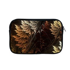 Fractalius Abstract Forests Fractal Fractals Apple Macbook Pro 13  Zipper Case