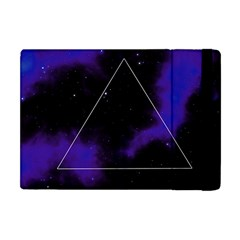Space Apple Ipad Mini Flip Case by Valentinaart
