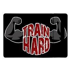 Train Hard Apple Ipad Pro 10 5   Flip Case by Valentinaart