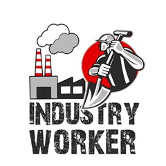 Industry Worker  Magic Photo Cubes by Valentinaart