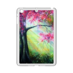 Forests Stunning Glimmer Paintings Sunlight Blooms Plants Love Seasons Traditional Art Flowers Sunsh Ipad Mini 2 Enamel Coated Cases