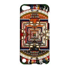 Colorful Mandala Apple Ipod Touch 5 Hardshell Case