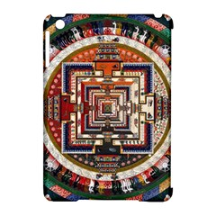 Colorful Mandala Apple Ipad Mini Hardshell Case (compatible With Smart Cover) by BangZart