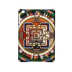 Colorful Mandala Ipad Mini 2 Hardshell Cases