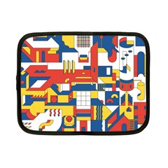 Hide And Seek Netbook Case (small)