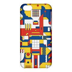 Hide And Seek Apple Iphone 5c Hardshell Case by BangZart