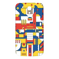 Hide And Seek Samsung Galaxy Mega I9200 Hardshell Back Case