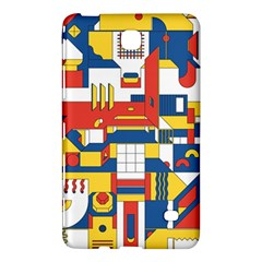 Hide And Seek Samsung Galaxy Tab 4 (7 ) Hardshell Case