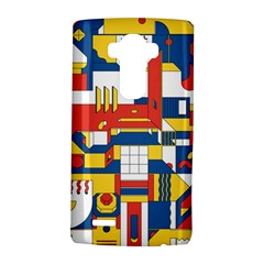 Hide And Seek Lg G4 Hardshell Case by BangZart