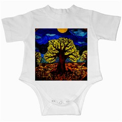 Tree Of Life Infant Creepers