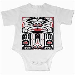 Ethnic Traditional Art Infant Creepers