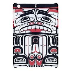 Ethnic Traditional Art Apple Ipad Mini Hardshell Case