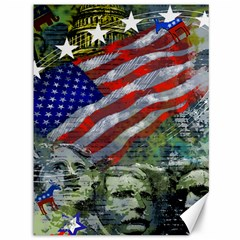 Usa United States Of America Images Independence Day Canvas 36  X 48