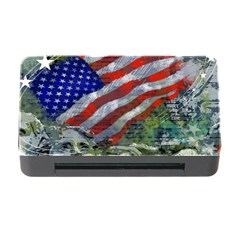 Usa United States Of America Images Independence Day Memory Card Reader With Cf by BangZart