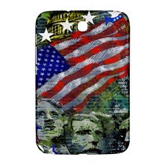 Usa United States Of America Images Independence Day Samsung Galaxy Note 8 0 N5100 Hardshell Case  by BangZart
