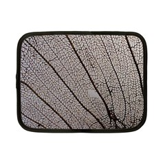 Sea Fan Coral Intricate Patterns Netbook Case (small)